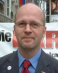 Martin Keller,Bundesgeschäftsführer